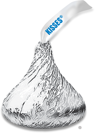 Is british chocolate superior poor jason 39 s almanac for Hershey kiss coloring page